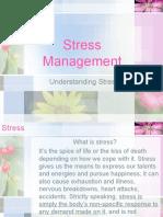 752cStress Management