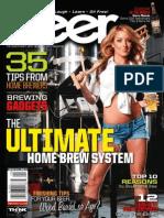 Beer Magazine - September 2010