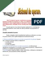 Referat.clopotel.ro-sisteme de Operare
