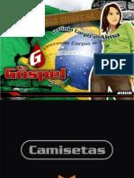 Catalogo Digital Cia Gospel Brazil