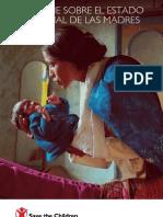 Informe Sobre El Estado Mundial de Las Madres 2011