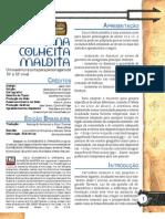 D&D - Aventura Colheita-maldita RPGBr Portugues