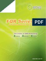 QNO FQR Datasheet