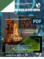 Computational Methods and Applied Computing