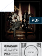 Digital Booklet - Vices & Virtues (Deluxe Version)