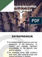 1 the Entrepreneur 1