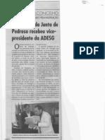 Entrevista Ao General Umberto Andrade - ADESG