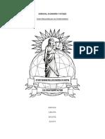 Resumen Derecho, Economía y Estado