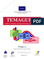TEMAGUIDE I