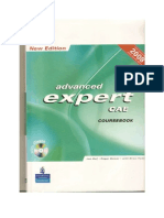 Advanced Expert CAE Course Book (New Edition 2008)