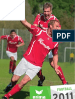 Erima Football 2011