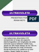 Ultraviolet A