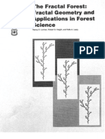 Fractal Forests
