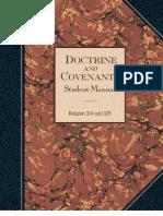 Doctrine & Covenants