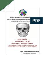 2 - CFO - II - A PREVENÇÃO DE DROGAS - 2009