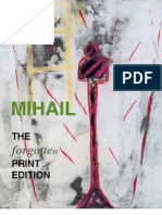 Mihail. the Forgotten PRINT EDITION