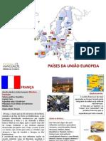 Paises da União Europeia