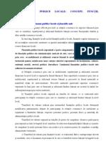 Curs Finantele Institutiilor Publice - MG