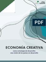 Economia creativa