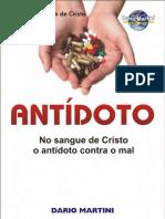ANTIDOTO - Dario Martini