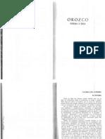 Orozco Forma e Idea