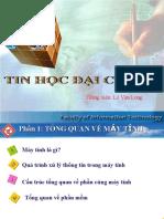 Phan 1 - Tong Quan May Tinh