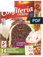 CONFITERIA CASERA-VALLEJOS