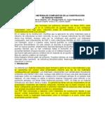 UTILIZACIÓN DE MATERIALES COMPUESTOS EN LA CONSTRUCCIÓN