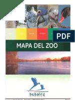 MAPA ZOO BUBALCÓ