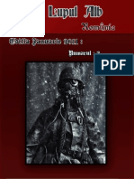 "Revista ""Lupul Alb"" Numarul 3"