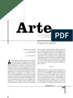 2007 Soto, a 56 Pp 33-37, Arte y Cerebro