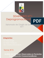 SEMINARIO N°1