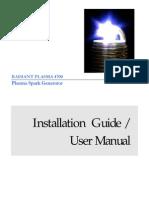Rpg4700 Manual