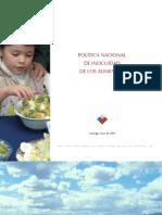 907709 Chile Polinocuidad