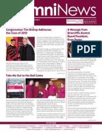 BCL Alumni Newsletter 2011 1