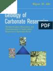 Geology of Carbonates Reservoir