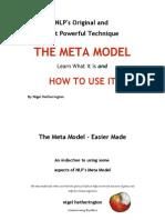 Metamodel eBook