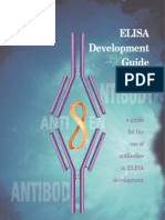 ELISA Development Guide
