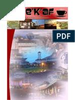 DeKaf IIMK Newsletter#1