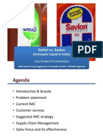 Dettol vs. Savlon_final