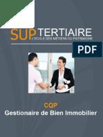 Presentation Crp Cqp Gbi 2011