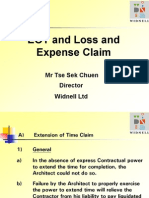 38555168 Extension of Time Claim Procedure