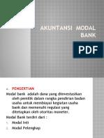 Akuntansi Modal Bank(7)