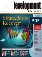 Drug Development and Delivery - April 2011