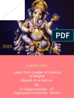Leadership Ganesh