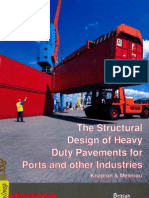 BPA - Knapton + Meletiou - Structural Design of Heavy Duty Pavements for Ports and Other Industries