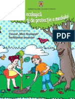 Ed Eco-Caiet Prescolari Deparolat