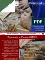 Cursos FXG 2008-2009