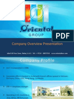 Oriental Corporate Presentation MAIL
