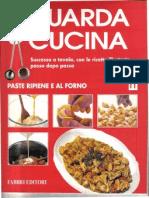 Guarda e Cucina-Le paste ripiene e al forno 11